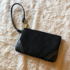 Coach bag small bag